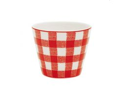 Tazzina Caffè Red Home A0600334