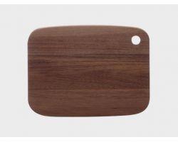 Tagliere acacia grande rettangolare HE10136