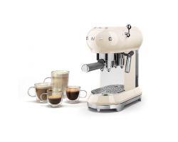 Macchina Caffè Espresso Panna ECF01CREU
