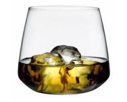 Bicchiere Acqua Collezione Mirage 40 cl  Nude cod.122806 - 64001
