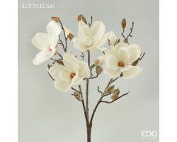 Ramo Cespuglio Magnolia H 46 cm 213778.12