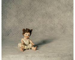 La Ballerina 169 Statua in Porcellana Vicentina