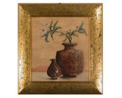 Quadro Vasi con Fiori 1913B