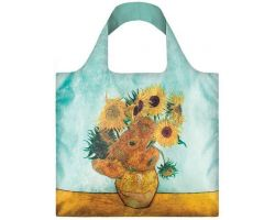 Borsa VINCENT VAN GOGH SUNFLOWERS Bag  VG.SU