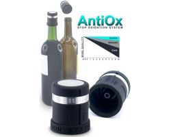 TAPPO ANTIOX IN SILICONE 107-798-09