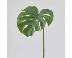 RAMO FOGLIA MONSTERA CHIC H 70 CM 231784.70