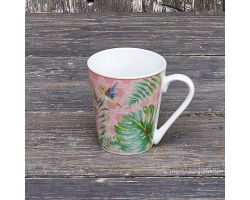 Mug Colibrì Tropical 12669