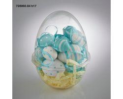 Confezione con 12 Uova da Appendere Tiffany 728571.81