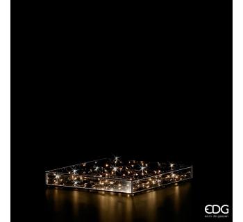 TECA VASSOIO CON 40 LED 103028.91