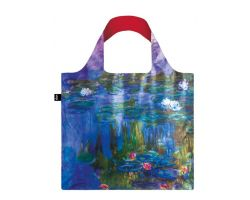 Borsa CLAUDE MONET WaterLilies Bag  MO.WL