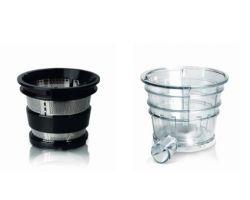 KIT Filtri SMOOTHIE + ICE CREAM x C9500