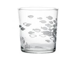 Bicchiere PESCI BABILA  P401000016