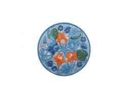 Piatto Frutta 20,5 cm BLU ALOHA R1331003BL