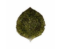Piatto Foglia Riviera Forest 22 cm COSTA NOVA A1106101