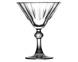 Calice Cocktail  Martini collezione Diamond Pasabache 23.8 cl 124074 - 440099