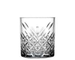 BICCHIERE OLD FASHION COLLEZIONE TIMELESS PASABAHCE 125390 - 52790