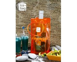 ICE BAG BASIC ORANGE 17403