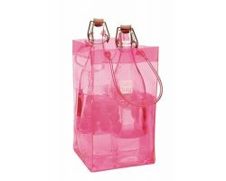 ICE BAG BASIC KING SIZE FROST PINK 17418