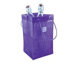 ICE BAG BASIC KING SIZE PURPLE 17421