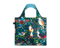 Borsa HVASS&HANNIBAL Birds Bag HH.BI