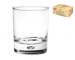 BICCHIERE OLD FASHION COLLEZIONE CENTRA 33 cl PASABAHCE 94979 - 42565