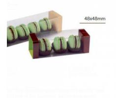 BOBINA IN PLASTICA 15 mEtRI confezioni 48x48 mm 22BOX48