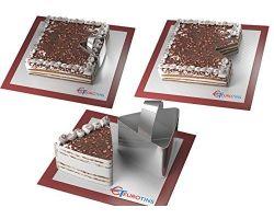 Porziona torta TRIANGOLARE CSC06