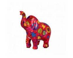 SALVADANAIO Elephant Zara Fuxia Mini 14800302