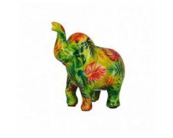 SALVADANAIO Elephant Zara Verde Mini 14800302