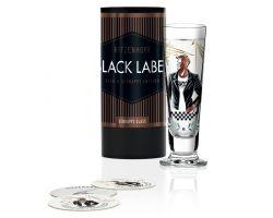 BICCHIERE GRAPPA BLACK LABEL HORST HABEN COD. 1060238