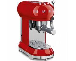 Macchina Caffè Espresso Rosso ECF01RDEU