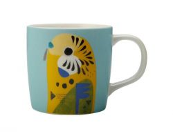 Tazza Mug Pete Cromer BUDGERIGAR 375 ml DI0224