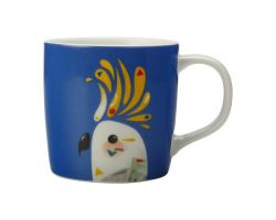 Tazza Mug Pete Cromer COCKATOO 375 ml DI0223