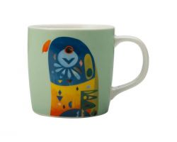 Mug Pete Cromer LORIKEET 375 ml DI0218