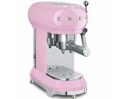 Macchina Caffè Espresso Rosa ECF01PKEU