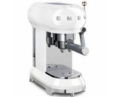 Macchina Caffè Espresso Bianco ECF01WHEU