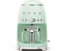 Macchina Caffè Filtro Verde Pastello DCF01PGEU