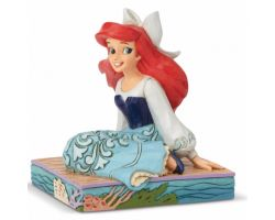 ARIEL IN POSA DISNEY TRADITION 6001277