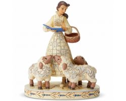 BELLE CON LE PECORELLE DISNEY TRADITION 6002338