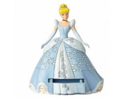 CENERENTOLA CON CASSETTINO SEGRETO DISNEY TRADITION A29506