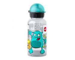 Bottiglia Mostriciattolo TRITAN KIDS 0.4 L 518123