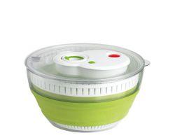 Centrifuga pieghevole per insalata TURBOLINE 4.5 L 512991