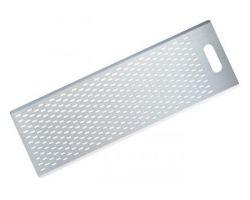 Pala Alluminio per pizza al metro 30x90 cm maniglia forata AM-3090AF