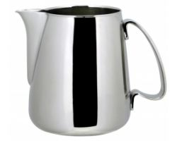 Lattiera 6 tazze acciaio inox 1380259