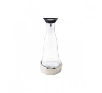 Rinfresca caraffe con sistema refrigerante acciaio inox 18/10 SQUARE V760552023