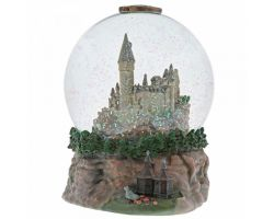 SFERA ACQUA CASTELLO DI HOGWARTS HARRY POTTER WARNER BORS 6004342