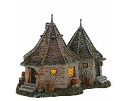 CAPANNA DI HAGRID HARRY POTTER WARNER BROS A29977
