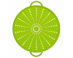 Paraspruzzi Ø 31 cm Verde 514558