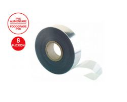 Rotolo in PVC H 50 mm x 305 m PVC ROLL 73.476.86.0001