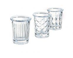 Confezione 6 Bicchieri 3,4 cl New York P2650 Arcoroc